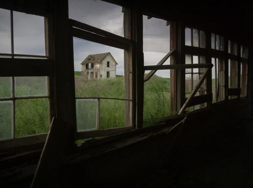 Wonky Windows