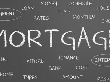 Mortgage Rates Fall Back to Recent Lows