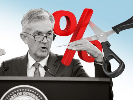 Mortgage Rates Fall Again After The Fed's Latest Dramatic Response To Coronavirus