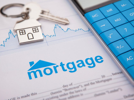 Mortgage Rates Surprisingly Resilient After Jobs Report