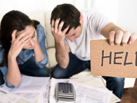 70% of Americans Say They Are Struggling Financially