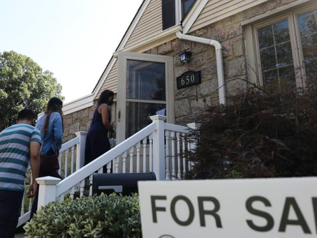 Homes Sold Two Weeks Faster In September Due To Unusual Surge In Demand