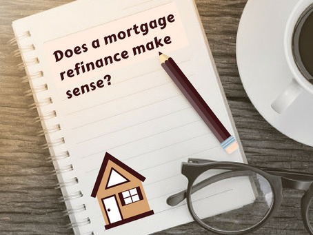 4 Key Questions To Ask Now Before You Decide To Refinance Your Mortgage