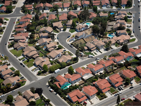 Southern California House Prices Jump 7.5% in November