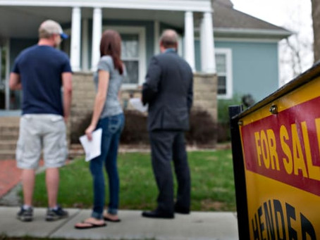 Mortgage Demand From Homebuyers Shows Unexpectedly Strong & Quick Recovery