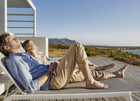 Demand For Vacation Homes Are Still Strong