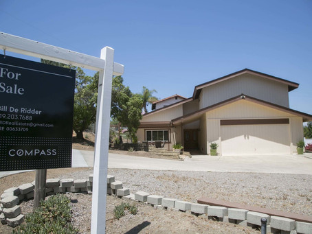 Mortgage Demand Dips As Interest Rates Stall