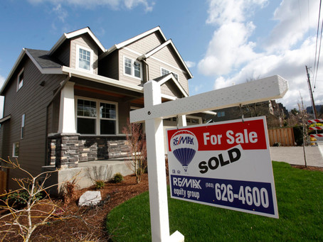 Mortgage Rates at Lowest Levels in Several Weeks