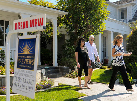 Existing Home Sales Surge Nearly 21% In June – The Highest Monthly Gain On Record