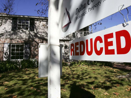 Coronavirus Will Shrink U.S Home Prices By 2-3% Nationally, But Deeper Dive Could Be In Store