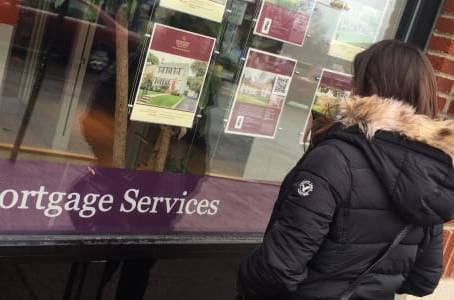 Weekly Mortgage Applications Tank 29% As Coronavirus Sidelines Homebuyers