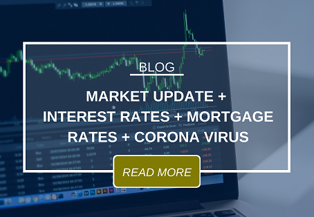 Mortgage Rates Generally Unchanged, Which is Great News All Things Considered