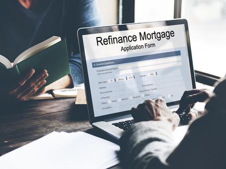 Mortgage Rates Surged This Week As Lenders Increased Prices To Help Manage Skyrocketing Refinances