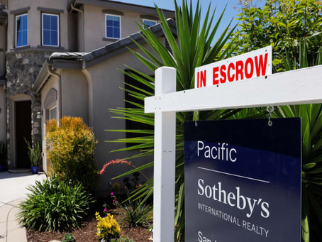 January Pending Home Sales Jump More Than Expected, Up 5.2%