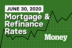 Best Month Ever For Mortgage Rates