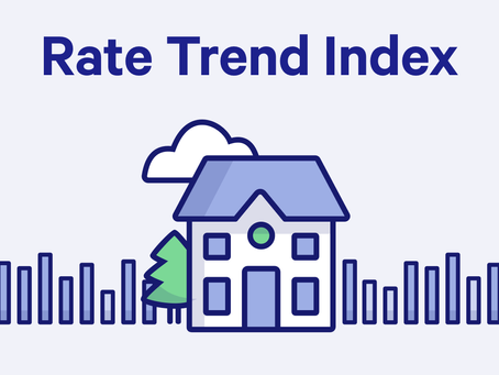 Mortgage Rates Steady Today, Much Lower This Week.