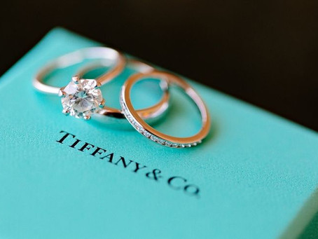 French Luxury Group LVMH Buying Tiffany for $16.2 billion