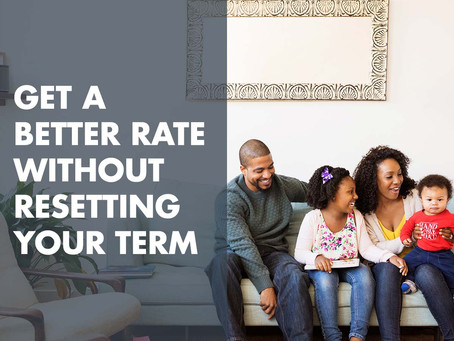 Save More, Worry Less On Your Home Mortgage