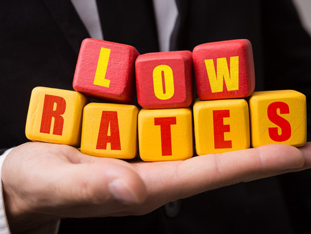 Mortgage Rates Avoid More Pain, Even If Only For Today