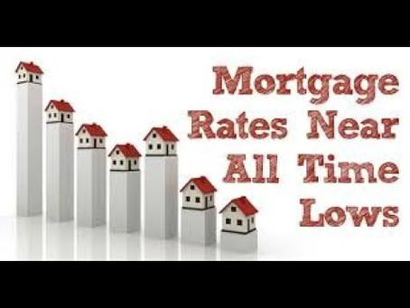 Full Steam Ahead for Refi Boom as Rates Hit New Lows