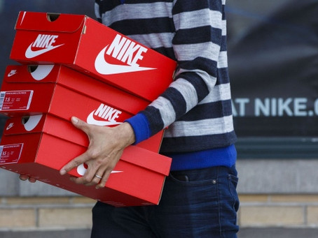 Nike Wont Be Selling Their Shoes on Amazon Anymore