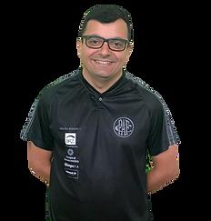 Rafael Lima Pouso Alegre Futebol Clube