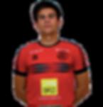 Pedro Henrique Pouso Alegre Futebol Clube.png