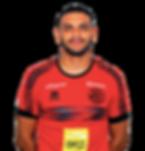 Leo Turbo Pouso Alegre Futebol Clube
