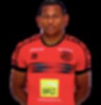 Leo Pereira Pouso Alegre Futebol Clube