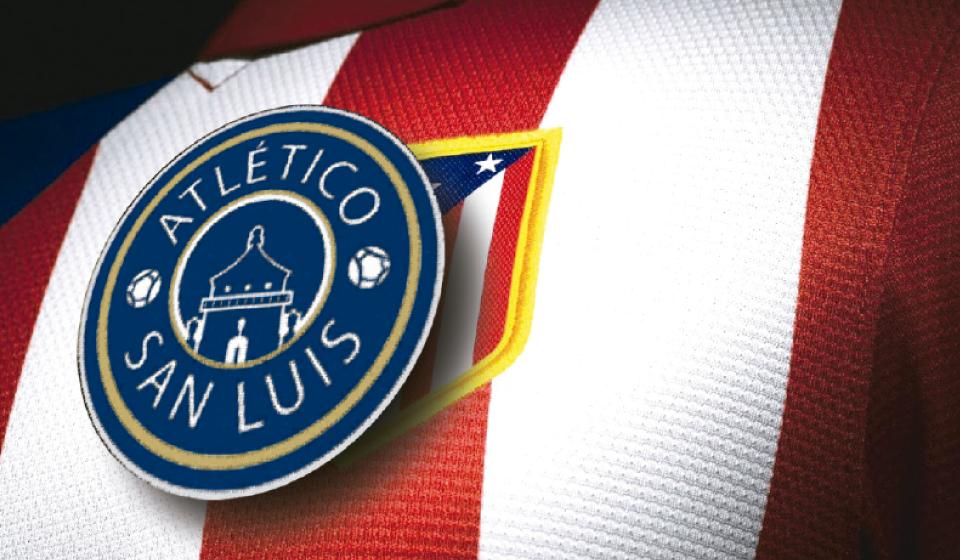 Atlético San Luís