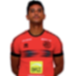 Lucas Rocha Pouso Alegre Futebol Clube