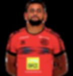 Danilo Pouso Alegre Futebol Clube
