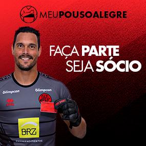 Sócio-Torcedor Pouso Alegre Futebol Clube