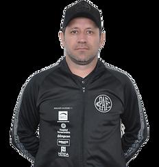 Rogerio Henrique Pouso Alegre Futebol Clube