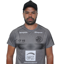 Diego Paulista Pouso Alegre Futebol Clube.png
