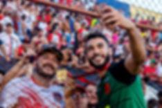 Pouso Alegre Futebol Clube _ 27.10.2019.