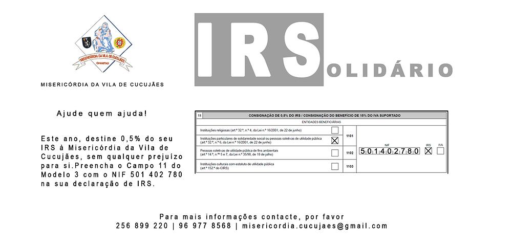 IRSolidário