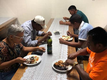 A ASA contribui com a Pastoral dos Migrantes através de seus projetos sociais