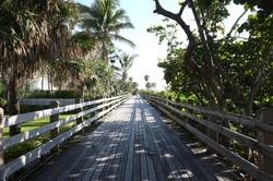 the perfect jogging track
