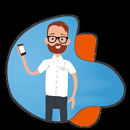 SuitePro-G Pocket de la mobilité dans la gestion de vos projets