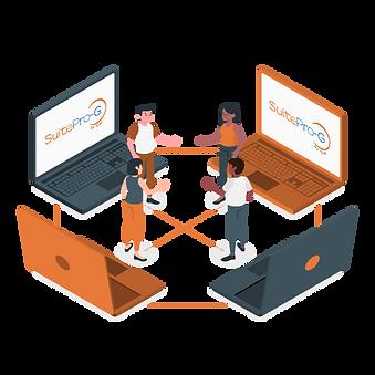 Collaboratif Gestion de projets