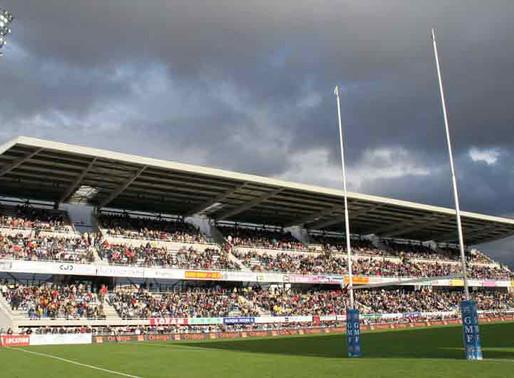 Quand le management projets s'invite au ''Stadium de Toulouse'' :