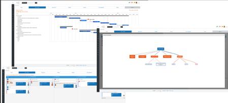 SuiteProG une planification intégrée, interactive et modélisable