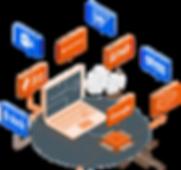 Connecter SuitePro-G à vos applications