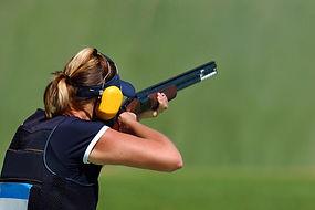 Milo Gun Range