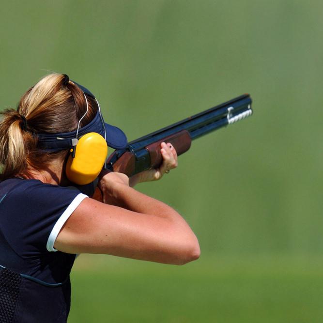 Skeet and Target Shooting