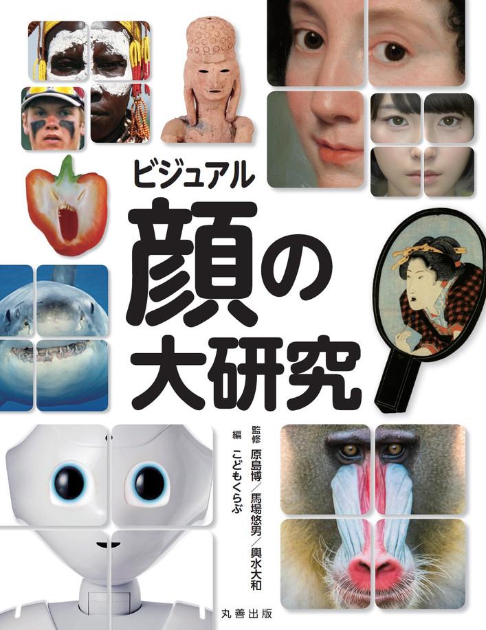 ビジュアル顔の大研究にSayaのページがあります