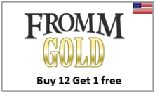 fromm gold pet food nutrition family