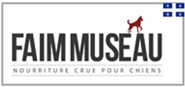 Faim Museau Nourriture Pour Chiens