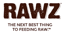 Rawz dog food next best